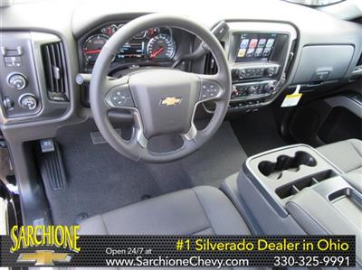 2019 Silverado 1500 Double Cab 4x4,  Pickup #16632 - photo 17
