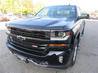 2018 Silverado 1500 Double Cab 4x4,  Pickup #16685 - photo 10