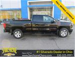 2018 Silverado 1500 Double Cab 4x4,  Pickup #16685 - photo 1