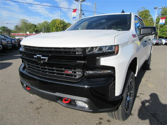 2019 Silverado 1500 Crew Cab 4x4,  Pickup #16701 - photo 13