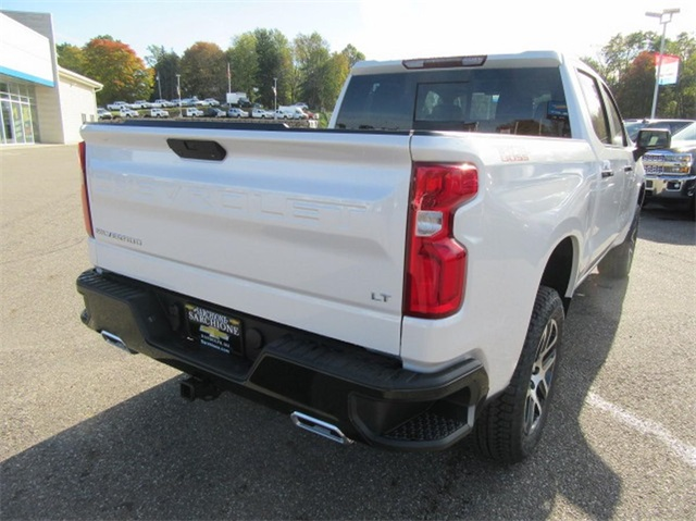 2019 Silverado 1500 Crew Cab 4x4,  Pickup #16701 - photo 2