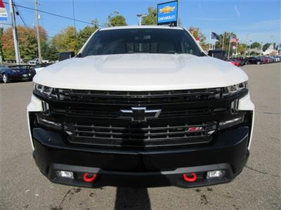 2019 Silverado 1500 Crew Cab 4x4,  Pickup #16701 - photo 12