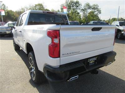 2019 Silverado 1500 Crew Cab 4x4,  Pickup #16701 - photo 15
