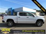 2019 Silverado 1500 Crew Cab 4x4,  Pickup #16701 - photo 1