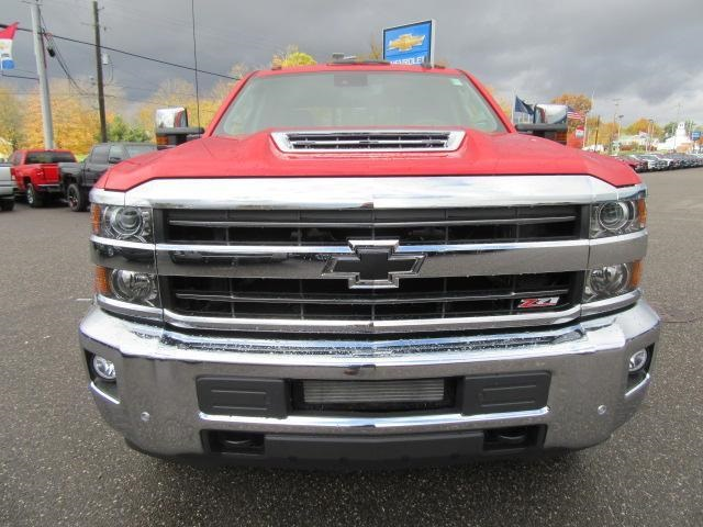 2019 Silverado 3500 Crew Cab 4x4,  Pickup #16791 - photo 14