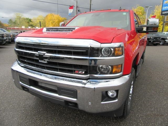 2019 Silverado 3500 Crew Cab 4x4,  Pickup #16791 - photo 15