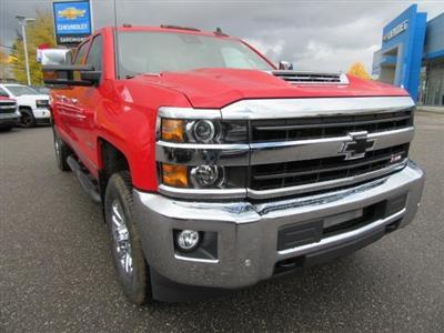 2019 Silverado 3500 Crew Cab 4x4,  Pickup #16791 - photo 13