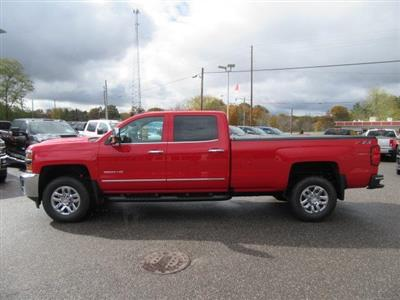 2019 Silverado 3500 Crew Cab 4x4,  Pickup #16791 - photo 16