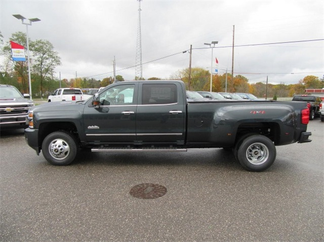 2019 Silverado 3500 Crew Cab 4x4,  Pickup #16792 - photo 14