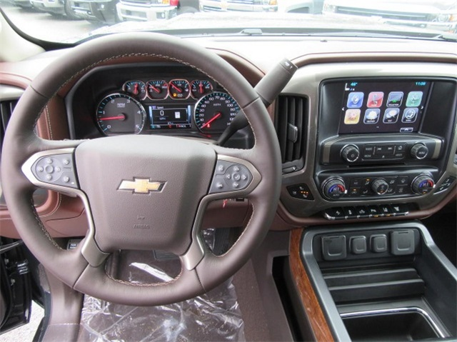 2019 Silverado 3500 Crew Cab 4x4,  Pickup #16792 - photo 24