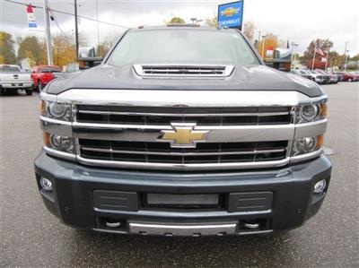 2019 Silverado 3500 Crew Cab 4x4,  Pickup #16792 - photo 12