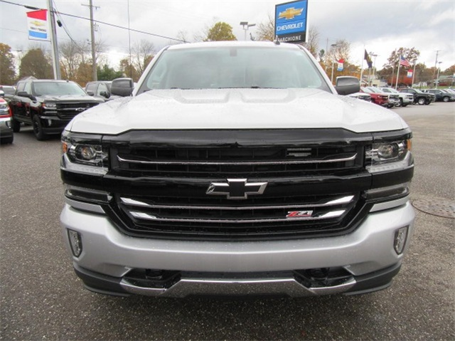 2018 Silverado 1500 Crew Cab 4x4,  Pickup #16795 - photo 10