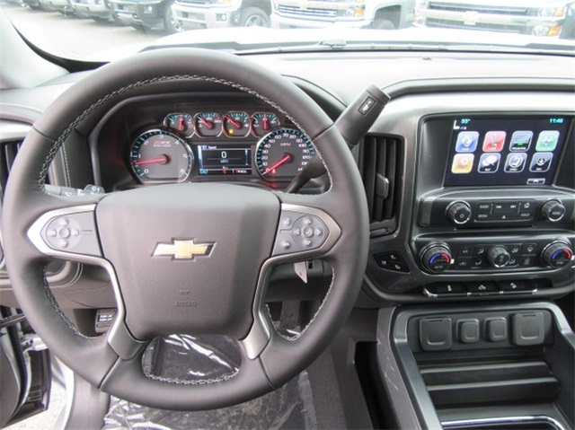 2018 Silverado 1500 Crew Cab 4x4,  Pickup #16795 - photo 21