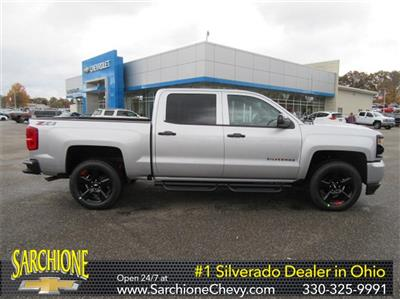 2018 Silverado 1500 Crew Cab 4x4,  Pickup #16795 - photo 1