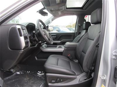 2018 Silverado 1500 Crew Cab 4x4,  Pickup #16795 - photo 3