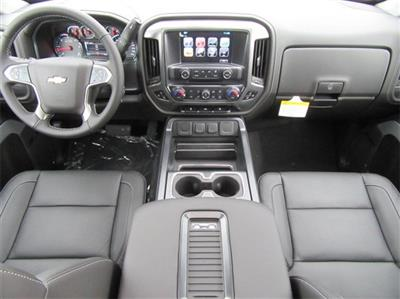 2018 Silverado 1500 Crew Cab 4x4,  Pickup #16795 - photo 8