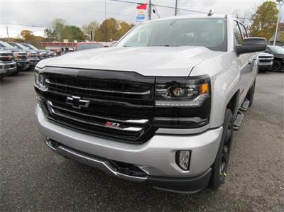 2018 Silverado 1500 Crew Cab 4x4,  Pickup #16795 - photo 11