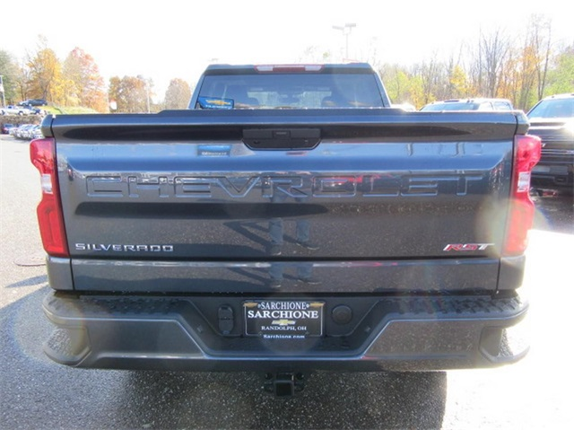 2019 Silverado 1500 Double Cab 4x4,  Pickup #16846 - photo 13