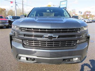 2019 Silverado 1500 Double Cab 4x4,  Pickup #16846 - photo 9