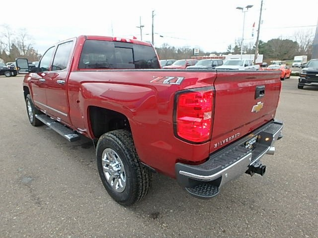 2019 Silverado 3500 Crew Cab 4x4,  Pickup #16965 - photo 14