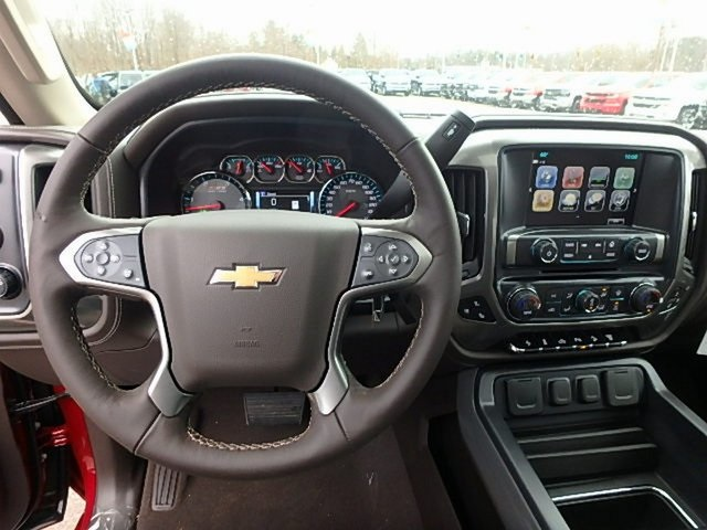 2019 Silverado 3500 Crew Cab 4x4,  Pickup #16965 - photo 23