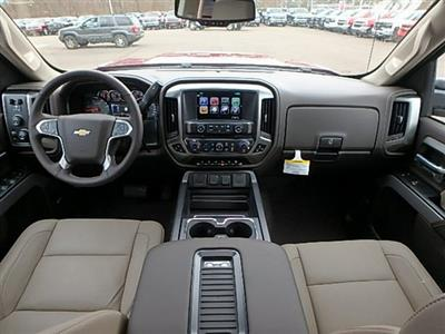 2019 Silverado 3500 Crew Cab 4x4,  Pickup #16965 - photo 9