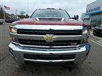 2019 Silverado 3500 Crew Cab 4x4,  Pickup #16965 - photo 11
