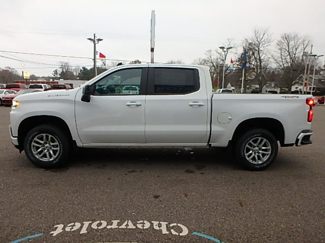 2019 Silverado 1500 Crew Cab 4x4,  Pickup #17003 - photo 11