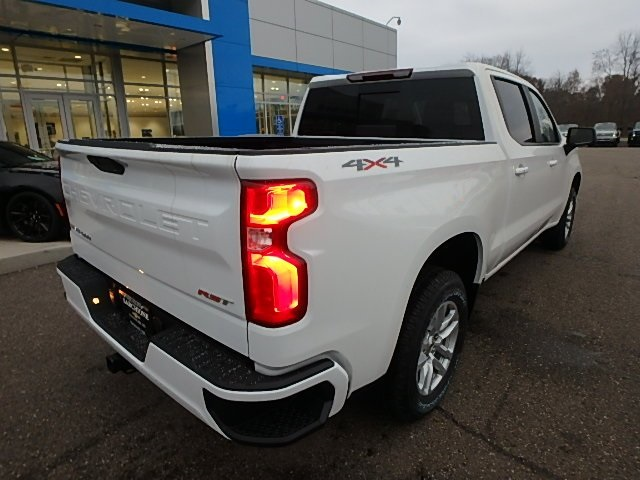 2019 Silverado 1500 Crew Cab 4x4,  Pickup #17003 - photo 2