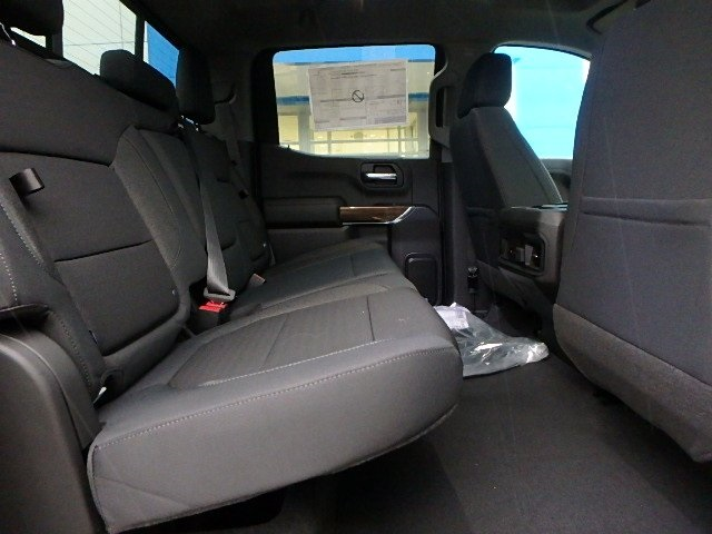2019 Silverado 1500 Crew Cab 4x4,  Pickup #17003 - photo 27