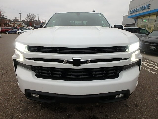 2019 Silverado 1500 Crew Cab 4x4,  Pickup #17003 - photo 9