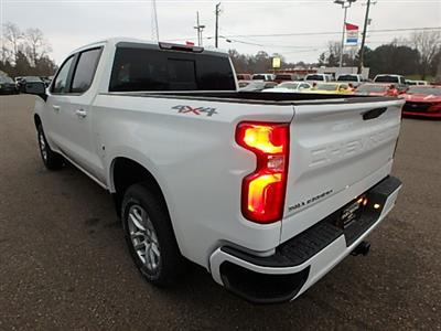 2019 Silverado 1500 Crew Cab 4x4,  Pickup #17003 - photo 12