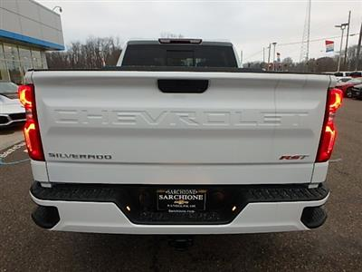 2019 Silverado 1500 Crew Cab 4x4,  Pickup #17003 - photo 13