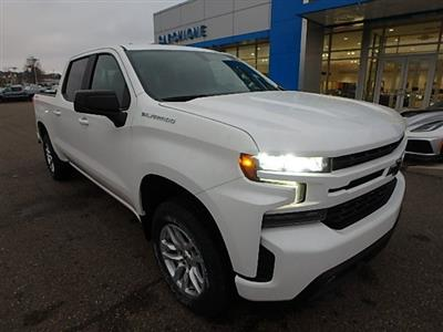 2019 Silverado 1500 Crew Cab 4x4,  Pickup #17003 - photo 8