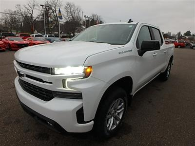 2019 Silverado 1500 Crew Cab 4x4,  Pickup #17003 - photo 10