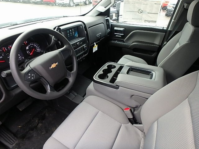 2019 Silverado 2500 Crew Cab 4x4,  Pickup #17004 - photo 16