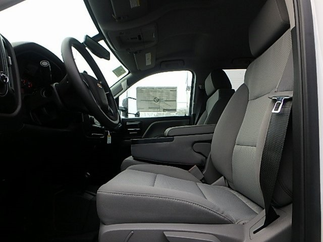 2019 Silverado 2500 Crew Cab 4x4,  Pickup #17004 - photo 3