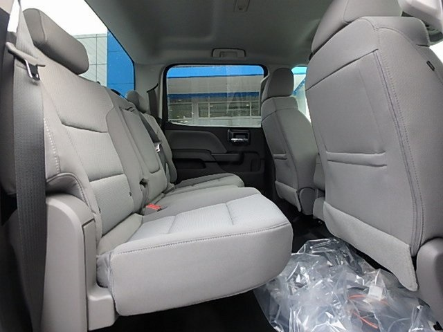 2019 Silverado 2500 Crew Cab 4x4,  Pickup #17004 - photo 25