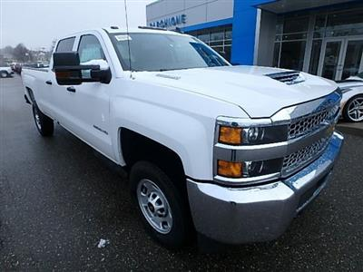 2019 Silverado 2500 Crew Cab 4x4,  Pickup #17004 - photo 6