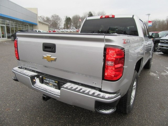 2018 Silverado 1500 Crew Cab 4x4,  Pickup #17036 - photo 2