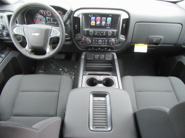 2018 Silverado 1500 Crew Cab 4x4,  Pickup #17036 - photo 7