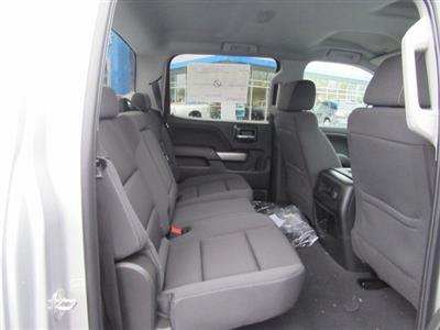 2018 Silverado 1500 Crew Cab 4x4,  Pickup #17036 - photo 25