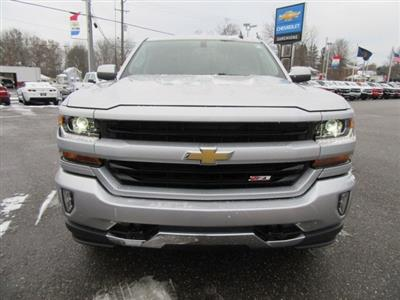 2018 Silverado 1500 Crew Cab 4x4,  Pickup #17036 - photo 9