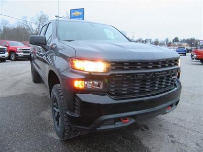 2019 Silverado 1500 Crew Cab 4x4,  Pickup #17060 - photo 6