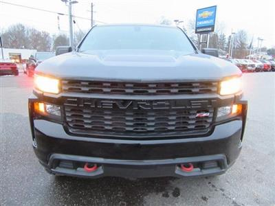 2019 Silverado 1500 Crew Cab 4x4,  Pickup #17060 - photo 7