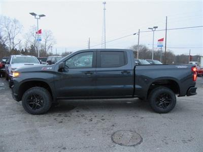 2019 Silverado 1500 Crew Cab 4x4,  Pickup #17060 - photo 9
