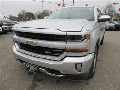 2019 Silverado 1500 Double Cab 4x4,  Pickup #17260 - photo 9