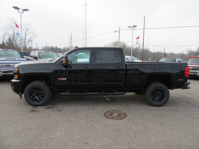 2019 Silverado 2500 Crew Cab 4x4,  Pickup #17318 - photo 13