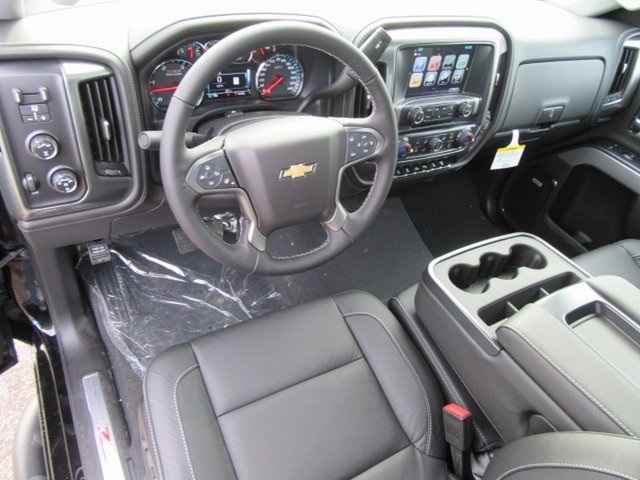 2019 Silverado 2500 Crew Cab 4x4,  Pickup #17318 - photo 21