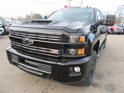 2019 Silverado 2500 Crew Cab 4x4,  Pickup #17318 - photo 12